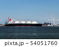 LNG船 54051760