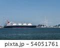 LNG船 54051761