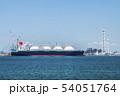 LNG船 54051764