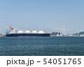 LNG船 54051765