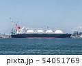 LNG船 54051769