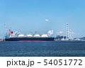 LNG船 54051772