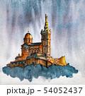 Notre Dame, Marseille, France 54052437