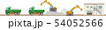 工事現場 54052566