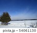 岩手の雪景色 54061130