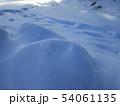 岩手の雪景色 54061135