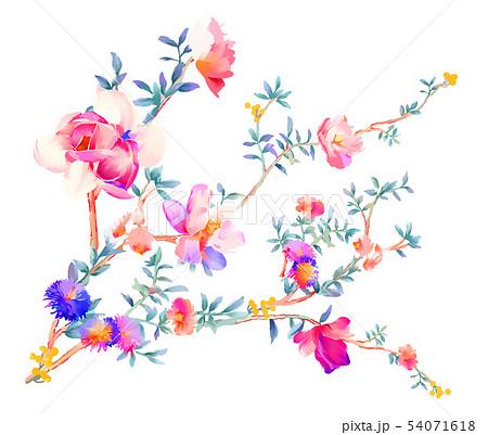 花 フラワー お花 54071618