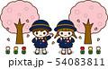 入園式 54083811