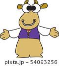 小 家畜 キャラクター 54093256