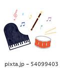 素材-楽器(3種類)7テク 54099403