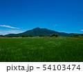 新緑の筑波山 54103474