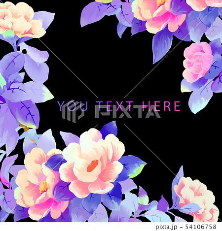 花 フラワー お花 54106758
