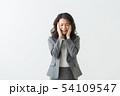 女性の疲労 ストレス  54109547
