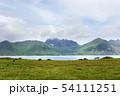 庭園 ベジタブル 景色の写真 54111251