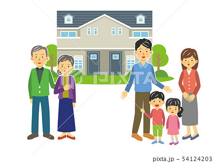 家族 54124203