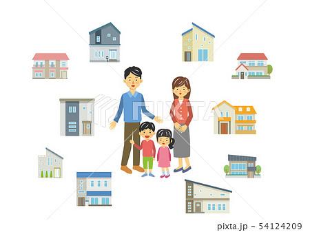 家族 54124209