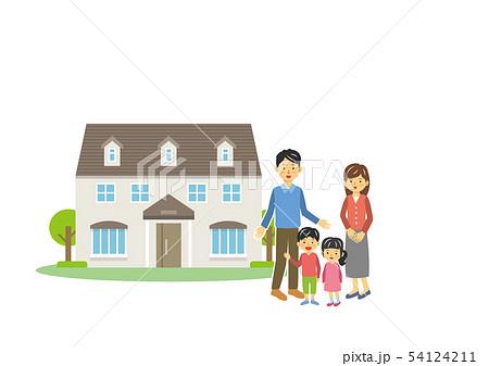 家族 54124211
