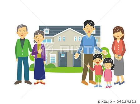 家族 54124213