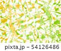 背景素材 水彩テクスチャー 54126486