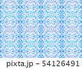 背景素材 水彩テクスチャー 54126491