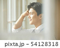 人物 男性 アジア人の写真 54128318