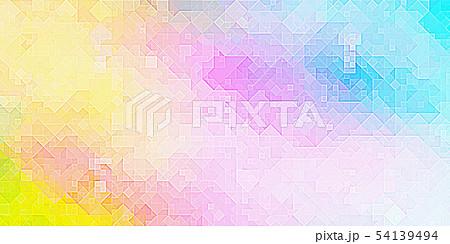 抽象的 抽象 アブストラクト 54139494