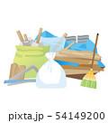 災害ごみ 建築廃棄物 54149200