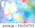 抽象的 素材 カラフル 54154753