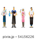職業 人物 職種 雇用 54156226