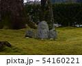 3体の地蔵 石仏 54160221