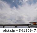 多摩都市モノレール線の先頭車両 54180947