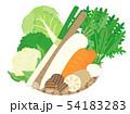 冬野菜 セット 54183283