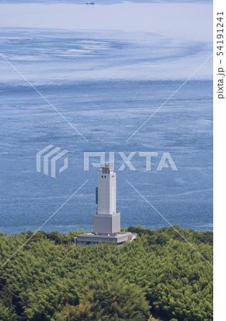 第6管区海上保安本部 来島海峡海上交通センター 54191241