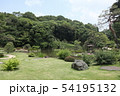 肥後細川庭園 54195132