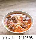 牛肉 牛肉麵 台灣 食物 拉麵 番茄 辣 肉 taiwan beef noodle ぎゅうにくめん 54195931