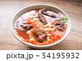 牛肉 牛肉麵 台灣 食物 拉麵 番茄 辣 肉 taiwan beef noodle ぎゅうにくめん 54195932