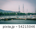 和歌山県海南市船尾付近から見た海南発電所 54215046