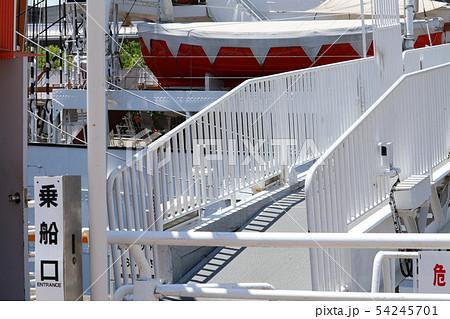帆船日本丸 54245701
