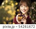 クリスマス プレゼント 女性 54261672