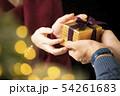 クリスマス プレゼント 女性 54261683
