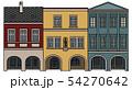 Three historical burger houses 54270642