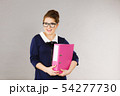 女 女の人 女性の写真 54277730