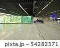 ドイツ フランクフルト空港 出発ロビー 54282371