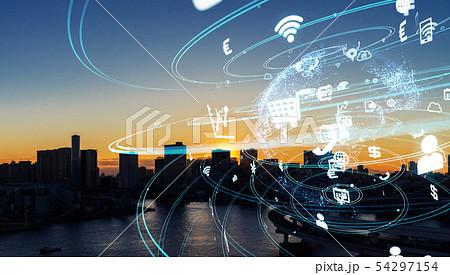 都市とネットワーク 54297154