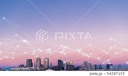 都市とネットワーク 54297155