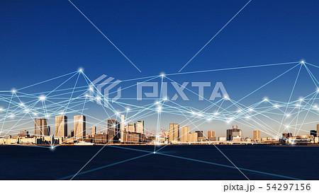 都市とネットワーク 54297156