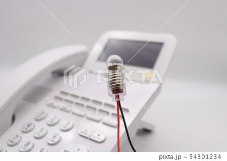 新電力申し込み受付コールセンターをイメージ 54301234
