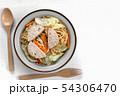 japanese noodles with vietnamese pork sausage 54306470