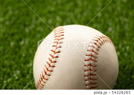 硬式野球ボール 54326265