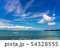 沖縄の海 54328555